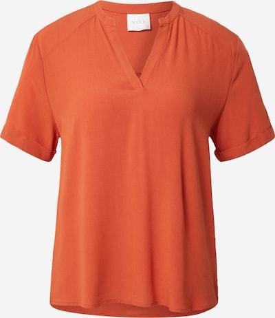 VILA Блуза 'VIMOAshly' в оранжево, Преглед на продукта