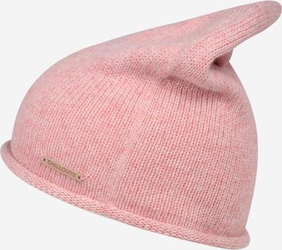 chillouts Mütze 'Janet' in rosé, Produktansicht