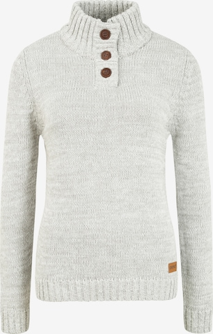 Oxmo Sweater in Grey