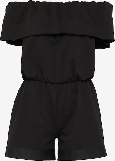 DreiMaster Maritim Jumper in schwarz, Produktansicht