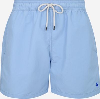 POLO RALPH LAUREN Kąpielówki 'TRAVELER-SWIM' w kolorze jasnoniebieskim, Podgląd produktu