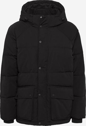 tigha Winterjas 'Kenneth' in de kleur Zwart, Productweergave