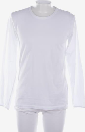 DRYKORN Longsleeve in S in weiß, Produktansicht