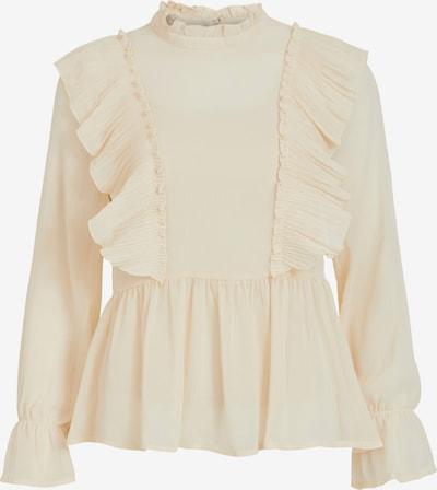 VILA Bluzka w kolorze offwhitem, Podgląd produktu