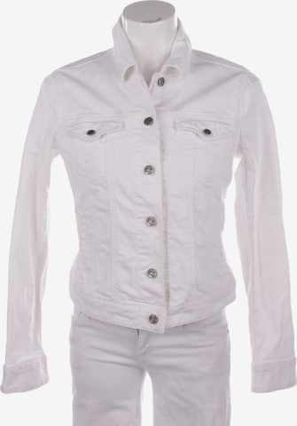 BOSS ORANGE Jacket & Coat in M in White