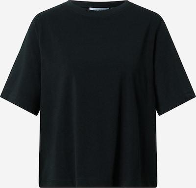 WEEKDAY Тениска 'Trish' в черно, Преглед на продукта
