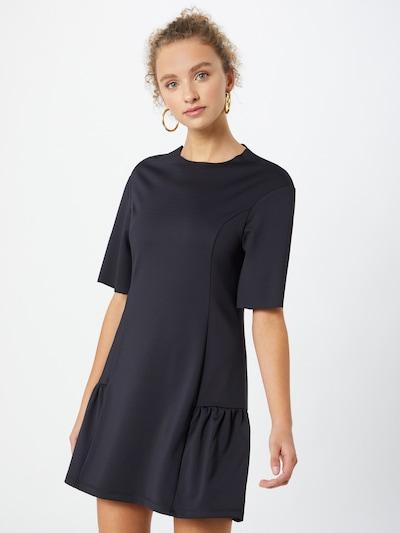 NU-IN Kleid in schwarz, Modelansicht