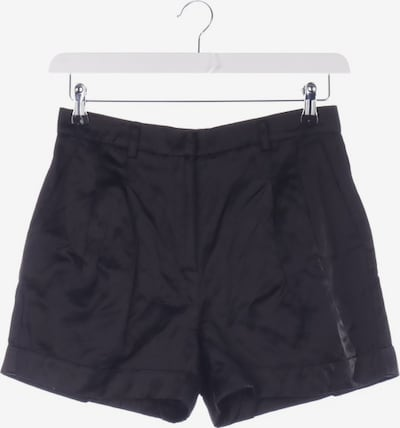 Philosophy di Lorenzo Serafini Shorts in XS in Black, Item view