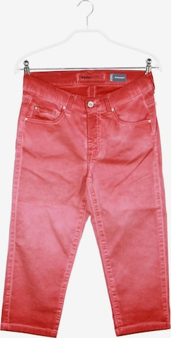Angels Jeans in 25-26 in Red