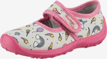 Fischer-Markenschuh Schuh in Pink