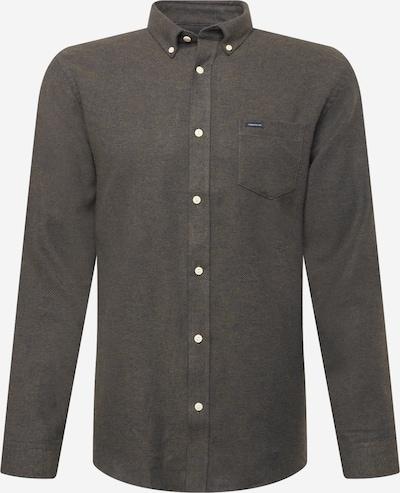 Lindbergh Hemd in khaki, Produktansicht