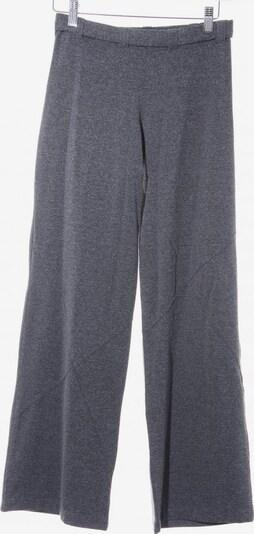 UNBEKANNT Culottes in S in grau / hellgrau, Produktansicht