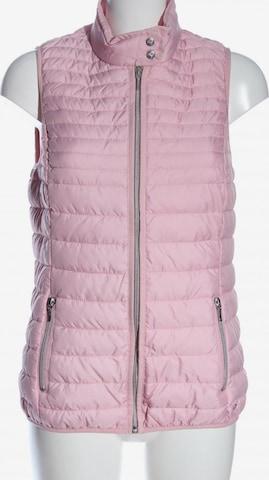 Esmara Vest in S in Pink