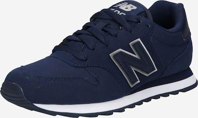 new balance Sneaker in blau / weiß, Produktansicht
