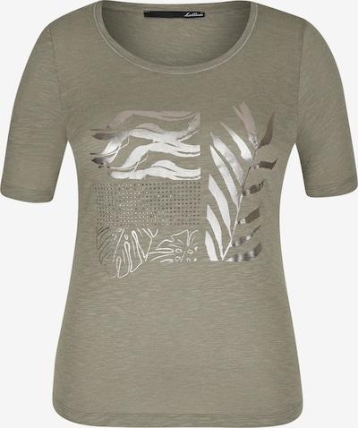 Lecomte Shirt in gold / khaki, Produktansicht
