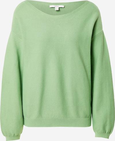 ESPRIT Pullover in hellgrün, Produktansicht