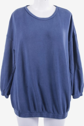 AMERICAN VINTAGE Sweatshirt / Sweatjacke in M in blau, Produktansicht
