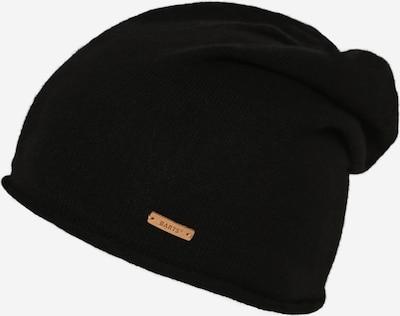 Barts Mütze 'Romeo' in schwarz, Produktansicht