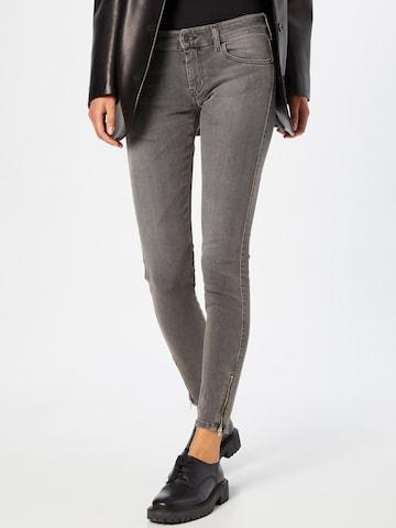 DIESEL Jeans 'SLANDY' in Grey