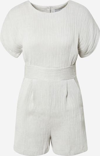 Closet London Jumpsuit in de kleur Grijs, Productweergave