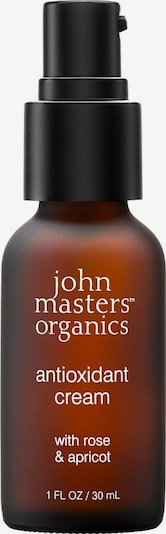 john masters organics Tagescreme  'Antioxidant with Rose & Apricot' in, Produktansicht