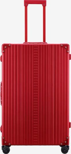 Aleon Trolley in rot, Produktansicht