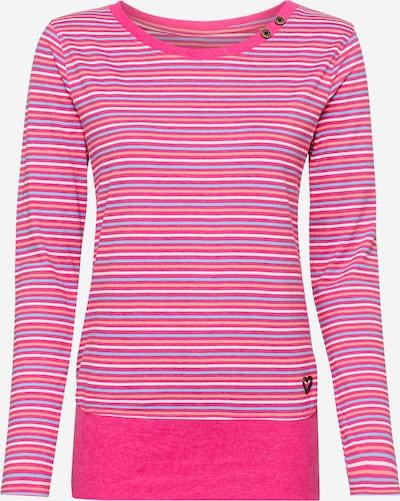 Alife and Kickin T-Krekls zils / oranžs / rozā / balts, Preces skats