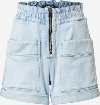 REPLAY Jeans in hellblau, Produktansicht