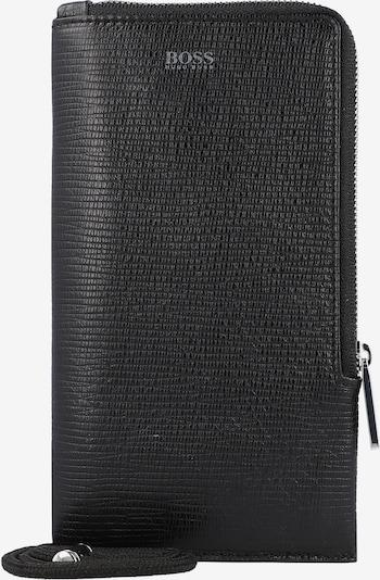 BOSS Smartphonehoesje in de kleur Zwart, Productweergave