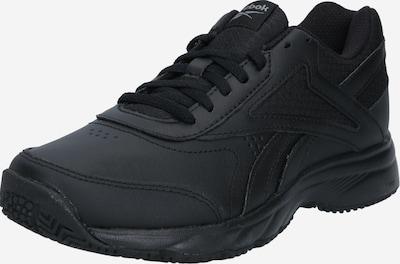 REEBOK Walkingschuh 'Work N Cushion 4.0' in schwarz, Produktansicht