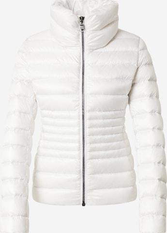 Colmar Overgangsjakke 'Donna' i hvit