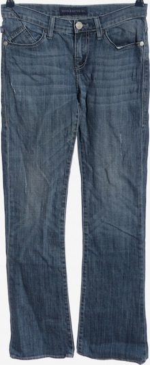 Rock & Republic Jeansschlaghose in 27-28 in blau, Produktansicht
