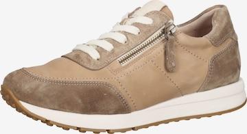 Paul Green Sneakers in Brown