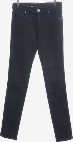 Dr. Denim Skinny Jeans in 25-26 in Schwarz