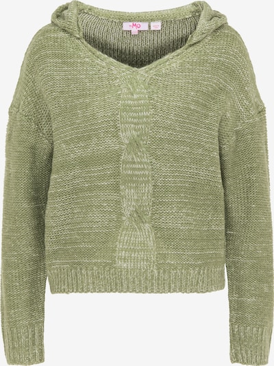 MYMO Sweater in pastel green, Item view