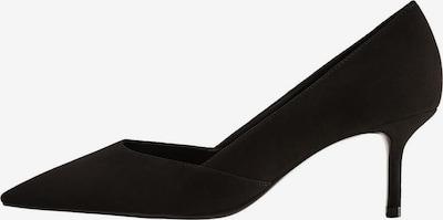 MANGO Cipele s potpeticom 'WEEK' u crna, Pregled proizvoda