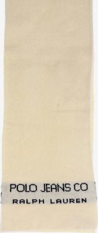 Polo Ralph Lauren Schal in One Size in Weiß