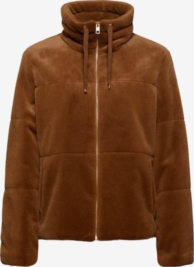 ESPRIT Jacke in braun, Produktansicht