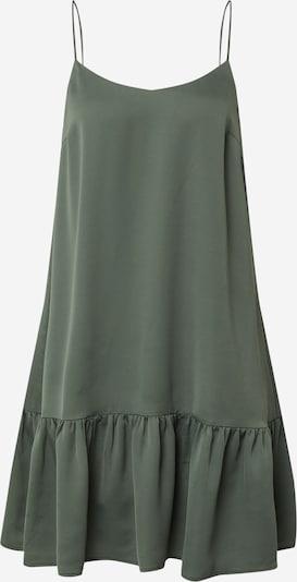 modström Kleid 'Janie' in oliv, Produktansicht