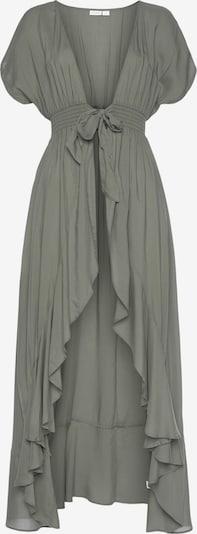LASCANA Strandkleid in khaki, Produktansicht