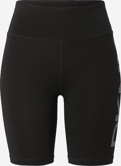 DKNY Performance Pantalon de sport en bleu-gris / anthracite, Vue avec produit