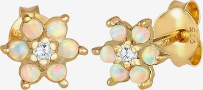 ELLI Oorbellen in de kleur Goud, Productweergave