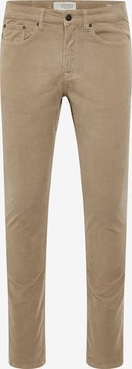 STONES 5-Pocket-Hose 'MR. HARTNETT' in beige, Produktansicht