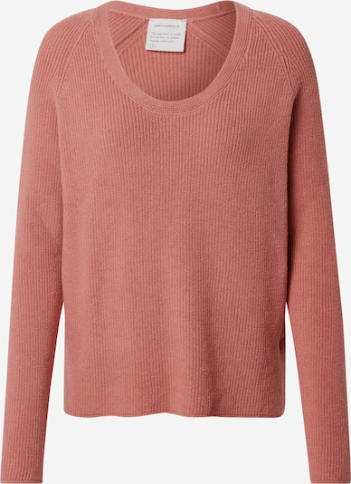 ARMEDANGELS Pullover 'Denaa' in rosa, Produktansicht