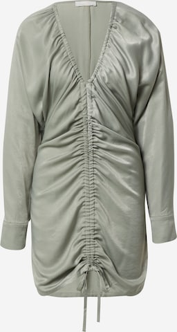 Robe 'Nicola' LeGer by Lena Gercke en vert