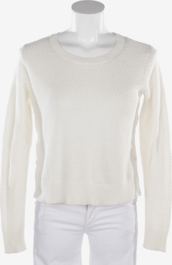 BLOOM Sweater & Cardigan in M in White, Item view
