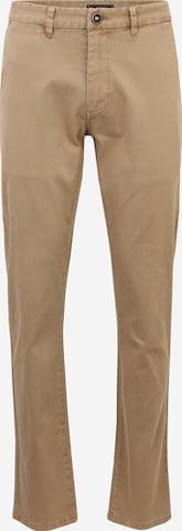 BILLABONG Chinobyxa 'U1PT10BIF0' i beige