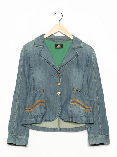 Lee Jacket & Coat in XS-S in Blue denim, Item view