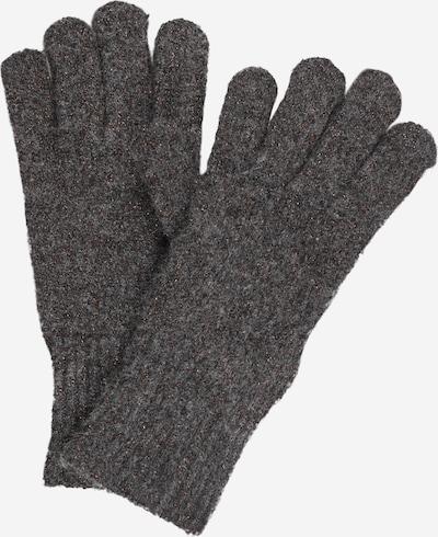 ONLY Handschuh 'LERKE' in dunkelgrau, Produktansicht