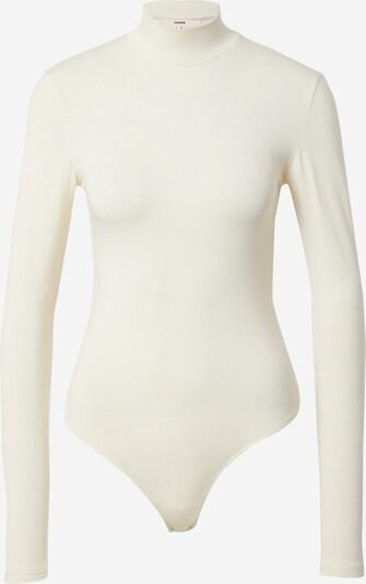 A LOT LESS Tričko 'Heather' - biela, Produkt
